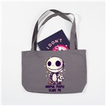 Totebag Normal People CZ - Totebag Scare me