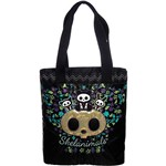 Totebag Skelanimals Tribal - Pacific