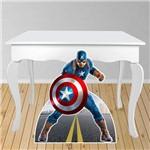 Totem Display Chão - Capitão América - Tot063