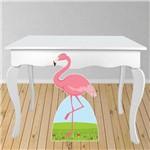 Totem Display Chão - Flamingo - Tot211