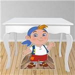 Totem Display Chão - Jake e os Piratas da Terra do Nunca - Tot010
