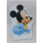 Totem EVA - Baby Disney - Mickey