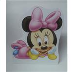Totem EVA - Baby Disney - Minnie
