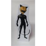 Totem EVA - Cat Noir