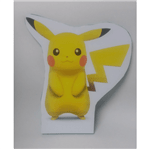 Totem EVA - Pokemon - Pikachu