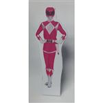 Totem EVA - Power Rangers - Ranger Rosa
