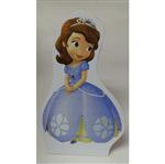 Totem EVA - Princesinha Sofia