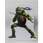 Totem EVA - Tartarugas Ninja - Leonardo