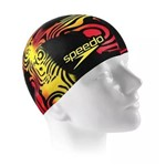 Touca Speedo Special Edition Tribal