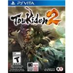 Toukiden 2 - Ps Vita