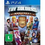 Toy Soldiers War Chest - Ps4