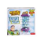 Toy Story 4 Jogo Macaco Louco - Mattel