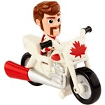 Toy Story 4 Mini Veículos - Mattel
