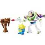 Toy Story Buzz Deluxe Marciano Mattel