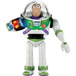Toy Story Ultimate Action Buzz 2013 Y1219 Mattel