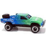 Toyota Off-road Truck - Carrinho - Hot Wheels - Hw Speed Graphics