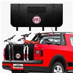 Transbike Logo Fiat 2 Bike - Protetor para Pick-up
