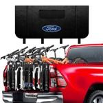 Transbike Logo Ford 5 Bike - Protetor para Caminhonete