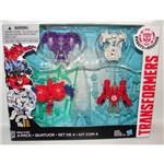 Transformer Rid.Minicon Pack C/ 4- Hasbro