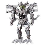 Transformers 5 Armadura de Cavaleiro Turbo Changer Grimlock Hasbro