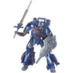 Transformers 5 o Ultimo Cavaleiro Premier Edition Leader Class - Optimus Prime