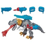 Transformers - Boneco Hero Mashers Eletro Grimlock - Hasbro