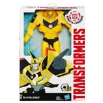 Transformers - Boneco Robots In Disguise Titan Changers - Bumbleebee B2667