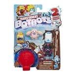 Transformers Botbots - Pack com 5 Figuras - Esquadrão da Limpeza E4137 - PLAYSKOOL