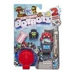 Transformers Botbots - Pack com 5 Figuras - Time High-Tech E4138 - PLAYSKOOL