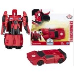 Transformers Combiner Force Sideswipe - Hasbro C0899