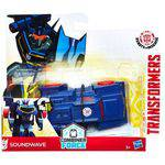 Transformers Combiner Force Soundwave C2339