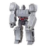 Transformers Cyberverse Classe Scout Megatron - Hasbro