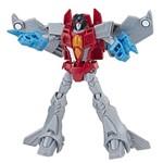 Transformers Cyberverse Classe Warrior Starcream - Hasbro