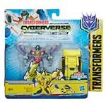 Transformers Cyberverse Spark e Demolition - Hasbro