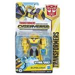 Transformers Cyberverse Warrior Class Bumblebee E1900 - Hasbro