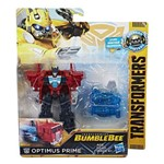 Transformers Energon Igniters Power Plus Optimus Prime E2093 - Hasbro