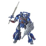 Transformers Figura Leader The Last Knight Optimus Prime Hasbro C0897