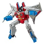 Transformers Generation Voyager Starcream - Hasbro
