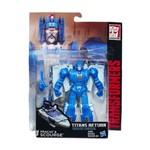 Transformers Generations - Titans Return - Fracas e Scourge - Hasbro
