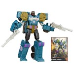 Transformers Generations Voyager Onlaught - Hasbro
