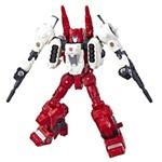 Transformers Generations WFC-S22 Autobot Six-Gun - Hasbro