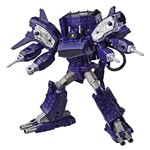 Transformers GWC Leader WFC-S14 Shockwave - Hasbro