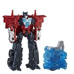 Transformers Hasbro Energon Igniters Power Optimus Prime - Hasbro