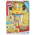 Transformers Mega Mighties Bumblebee 4131-Hasbro