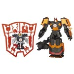 Transformers Mini-con Deployer Autobot Drift e Jetstorm - Hasbro B1976