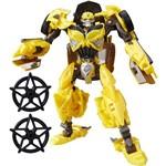 Transformers Mv5 Deluxe - Bumblebee - Hasbro