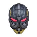Transformers: o Último Cavaleiro -Máscara Eletrônica do Megatron - Hasbro