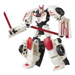 Transformers Rid Combiner Force Warriors Class Alpine Strike Autobot Drift - Hasbro