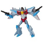 Transformers Rid Combiner Force Warriors Class Starscream - Hasbro