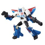 Transformers Rid Combiner Force Warriors Class Stormshot - Hasbro